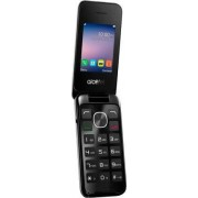 "Alcatel 2051d-3aalit1 2051d - Telefono Cellulare Dual Sim 2.4"" Fotocamera 2 Mpx Wap Gprs Gsm Bluetooth - 2051d-3aalit1"
