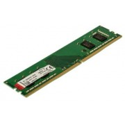 Kingston Scheda RAM Desktop 4 GB, 2400MHz, KVR24N17S6/4