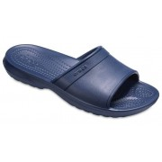 Crocs Classic Slides Kinder Navy 33