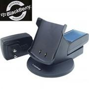 Estación cargadora Blackberry