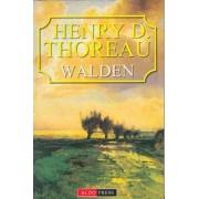 Walden (eBook)