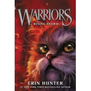 Warriors #4: Rising Storm, Paperback