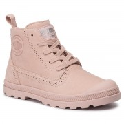 Туристически oбувки PALLADIUM - London Lp Th W 96468-612-M Rose Dust
