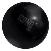 Balle KONG Extreme pour chien - taille M/L : 7,5 cm de diamètre environ