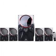 Zebronics PUNK 4.1 Multimedia Bluetooth Speaker System