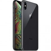 "Smartphone, Apple iPhone XS Max, 6.5"", 512GB Storage, iOS 12, Space Grey (MT562GH/A)"