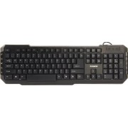 Tastatura Multimedia Zalman ZM-k200M