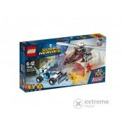 LEGO® Super Heroes Urmarirea in viteza 76098