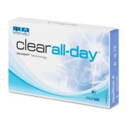 Clear All-Day (6 čoček)