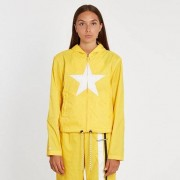 Converse hooded track jacket