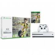 Consola Xbox One S 1 TB + FIFA 17 (Cod Download) + 1 luna acces EA