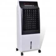 Sonata Преносим охладител за въздух с пречиствател и овлажнител, 8 л