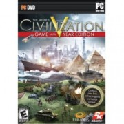 Civilization V Game of The Year, за PC