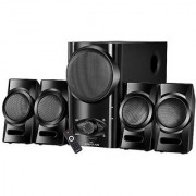 OSHAAN CMPL-19 4.1 BT Multimedia Home Theater Speaker with Bluetooth