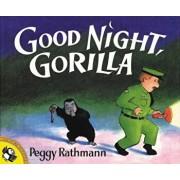 Good Night, Gorilla, Paperback/Peggy Rathmann