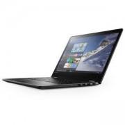 Лаптоп Lenovo i7-6500U, 15.6 инча, 8GB, 1TB, Win10 LENOVO 510-15ISK 80S8002HBM