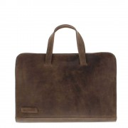 "Plevier Pure Inverness Laptopsleeve Tas 14"" taupe Laptopsleeve"