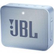 Boxa Portabila Go 2 Cyan Albastru JBL