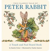 The Classic Tale of Peter Rabbit: The Classic Edition, Hardcover/Beatrix Potter