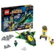 LEGO Super Heroes Green Lantern and Space Batman vs. Sinestro