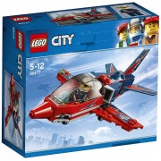 Lego city great vehicles jet acrobatico 60177