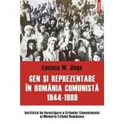 Gen si reprezentare in Romania comunista: 1944-1989/Luciana M. Jinga