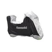 Plachta venkovní KAWASAKI XL + topcase