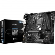 Motherboard Msi B365m Pro-vdh Socket 1151,4*ddr4 2666 M.2