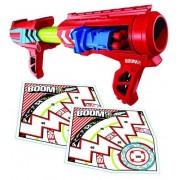 Mattel Na rzutki BoomCo Mad Slammer CFD43