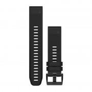 Garmin QuickFit 22 Watch Bands Fenix 5 Svart
