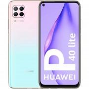 Celular HUAWEI P40 Lite 6GB 128GB Octa Core Rosa Europeo Nuevo