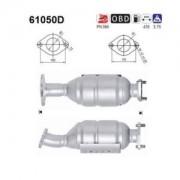 Katalysator, 61050D