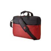Maleta Notebook Fusion 15,6 Y4t18aaabl Preta/ Vermelha Hp