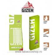 Foite tigari Gizeh Super Fine Cut Corners 50