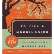 To Kill a Mockingbird, Audiobook