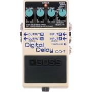 BOSS DD-7 - Pedala Digital Delay