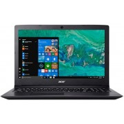 Acer Aspire 3 A315-53-32PW - 15,6''FHD - i3-8130U - 4GB - 256GB SSD + 1TB HDD - Windows 10 Home