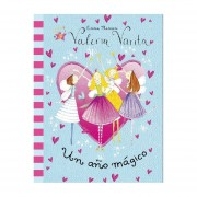 Un Ano Magico/ A Magical Year (Spanish Edition) - (Spanish) - Paperback - October 30, 2006