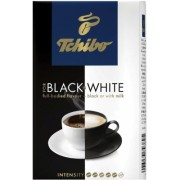 Cafea macinata si prajita Espresso Black 'N White 250g Vidata Tchibo
