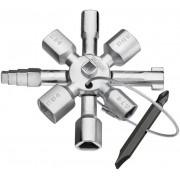 Knipex Universal Schlüssel TwinKey