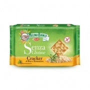 Barilla G. E R. Fratelli Spa Mulino Bianco Cracker Al Riso E Rosmarino
