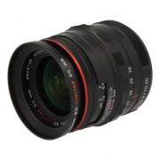 Pentax 20-40mm 1:2.8-4.0 HD DA ED DC WR Liaveced noir