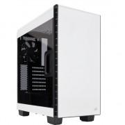 Carcasa computer ,Corsair , 400C , Carbide ,PC, ATX Micro ATX ,Mini ITX , fereastra transparenta