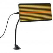 vidaXL LED-es vezetőtábla festés nélküli horpadásjavításhoz