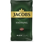Jacobs Kronung cafea boabe 1kg