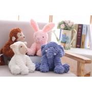 Stuffed Animal Kid's Toy - 4 Options!