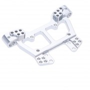 108022(08012) Upgrade Part Aluminum Front Shock Tower For 1/10 HSP 94188 Nitro Power 4WD Off-road Monster Truck