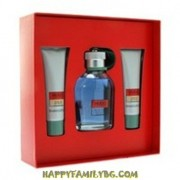 Hugo Boss Комплект Hugo M Set - edt 100 ml + sh/gel 2 X 50 ml ***