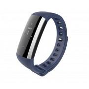 "Leotec LEPFIT09B rilevatore di attività Wristband activity tracker Nero, Blu IP67 OLED 2,44 cm (0.96"") Senza fili"