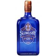 Slingsby London Dry Gin, Spirit of Harrogate, 70cl 70cl
